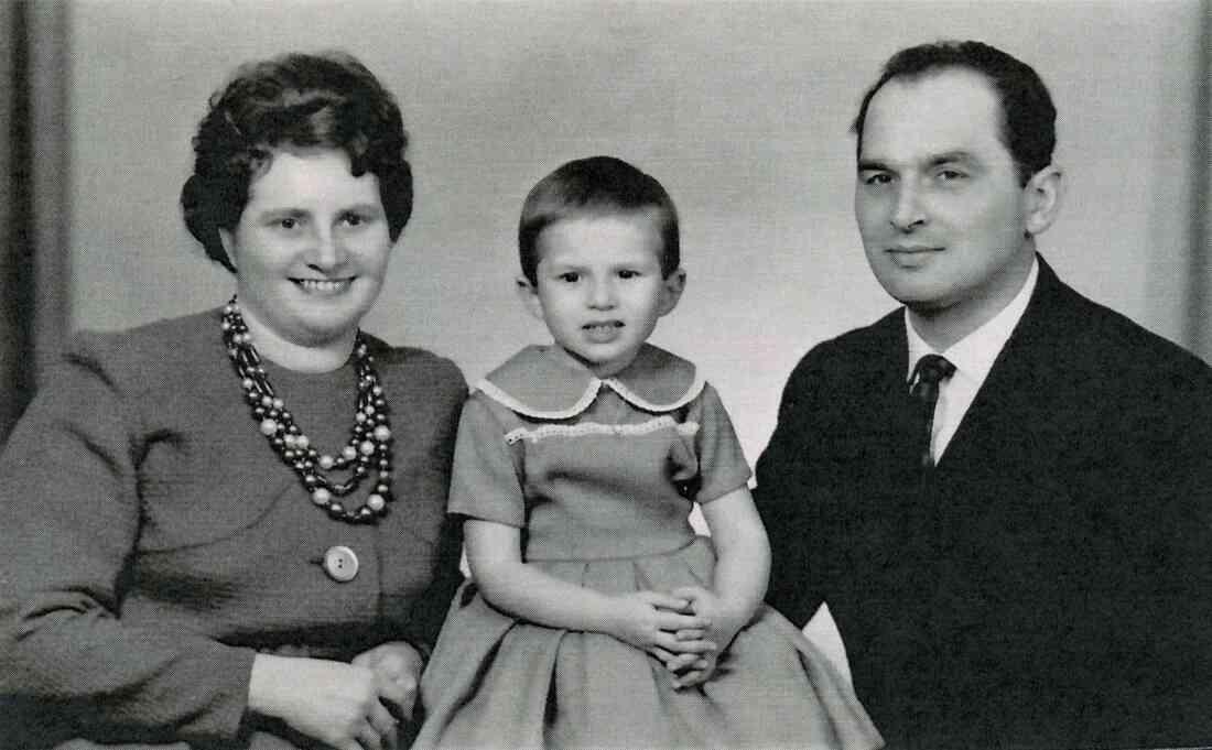 Familie Alexander Zambo