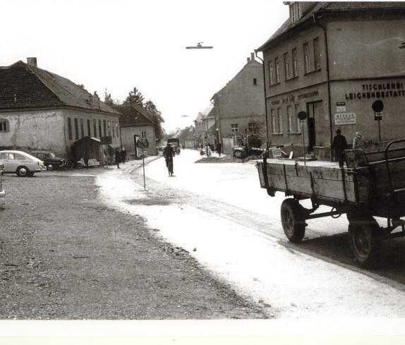 Steinamangererstraße